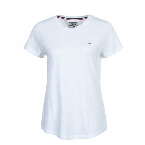 Damen T-Shirt 8527 White