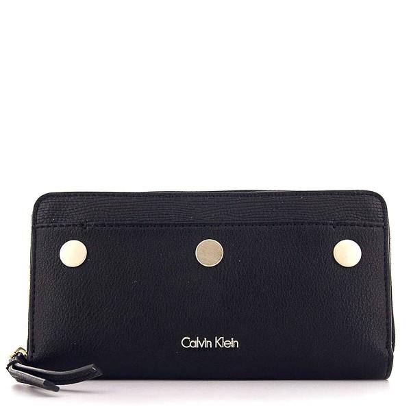 CK Wallet  Le4 Large  Black