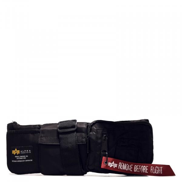 Bag Crew Utility Black