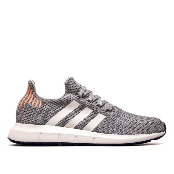 Adidas Swift Run Grey White