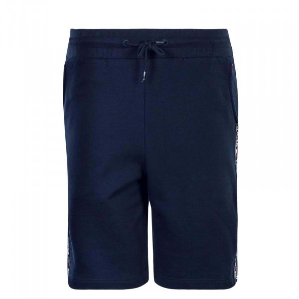 Herren Short HWK Navy