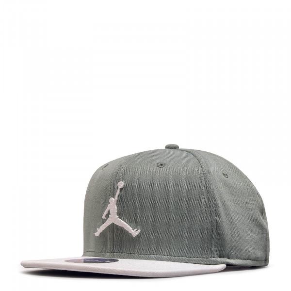 Nike Cap Jordan Snapback Light Green Wht