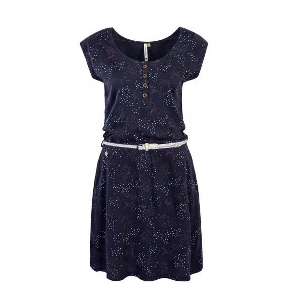 Damen Kleid Zephie Navy