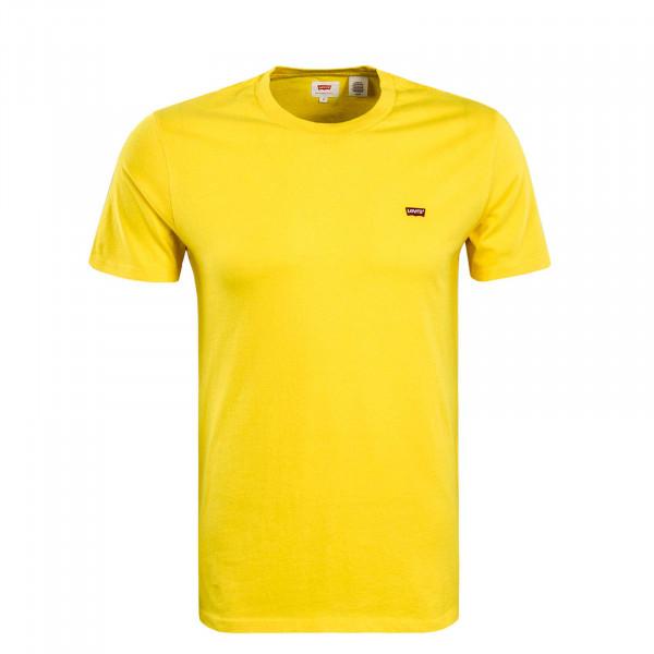 Herren T-Shirt Original HM Yellow