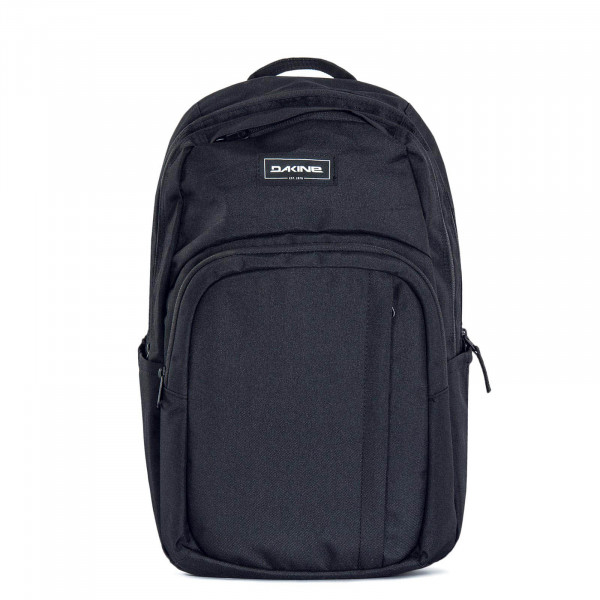 Backpack Campus Black