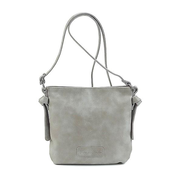 Handtasche Ira Vintage Grey