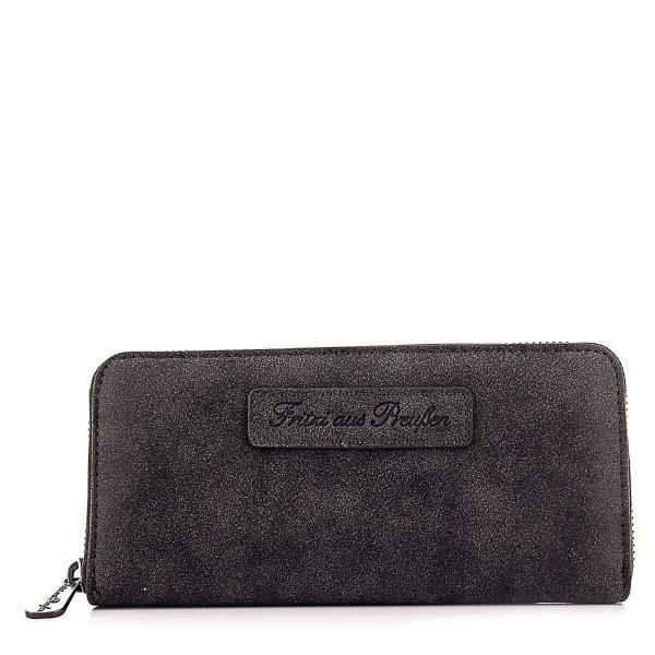 Fritzi Wallet Nicole Vintage Black
