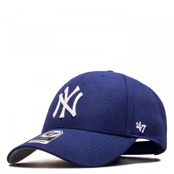 Cap MLB NY Yankees Royal