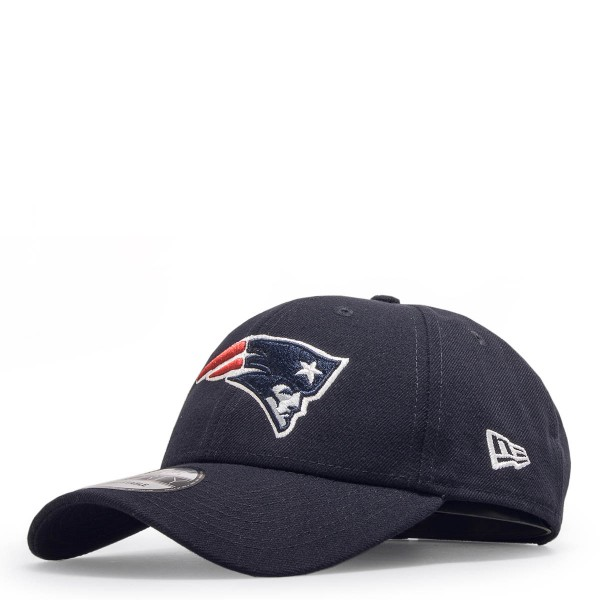 New Era Cap 940 Super Bowl Patriots Navy