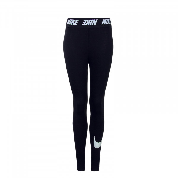 Nike Wmn Leggings NSW Club Black Wht