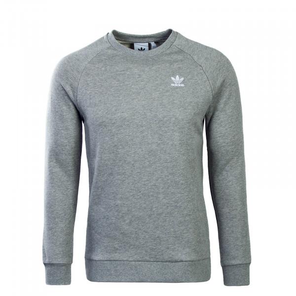 Adidas Sweat Essential Crew Grey