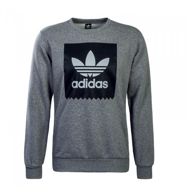 Adidas SK Sweat BB DU 8330 Grey Black