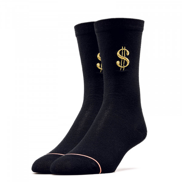 Stance Wmn Socks Foundation Payday Black