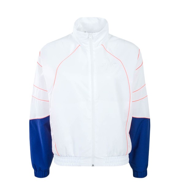 Adidas Wmn Trainingjkt EQT 3042 White