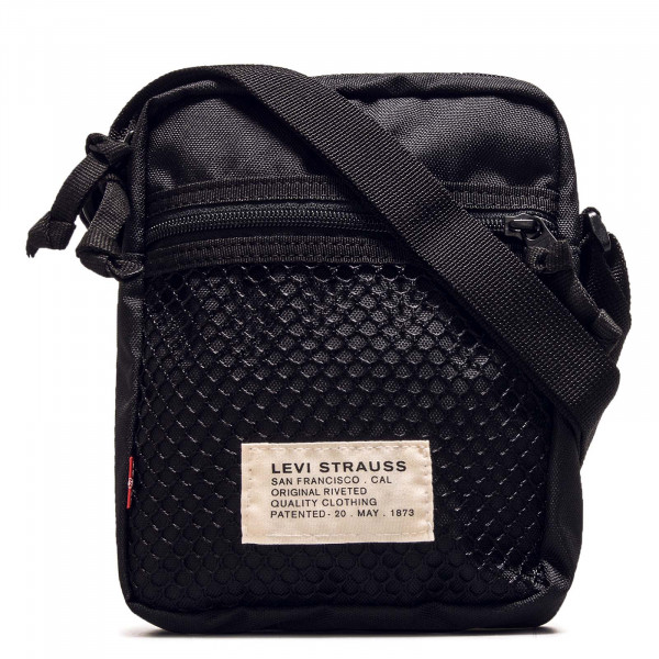 Tasche  X-Body Mesh Series Black