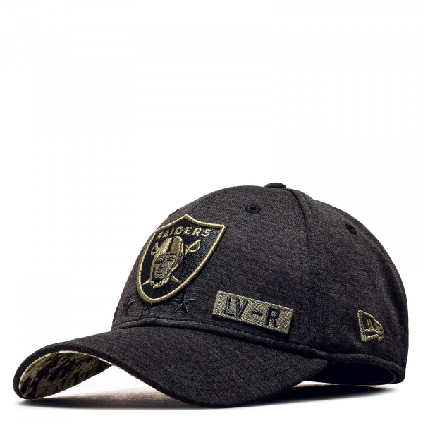 Cap NFL20 STS 3930 Raiders Black Olive