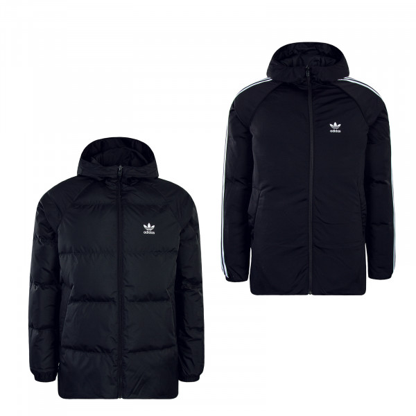 Adidas Jkt Down Black