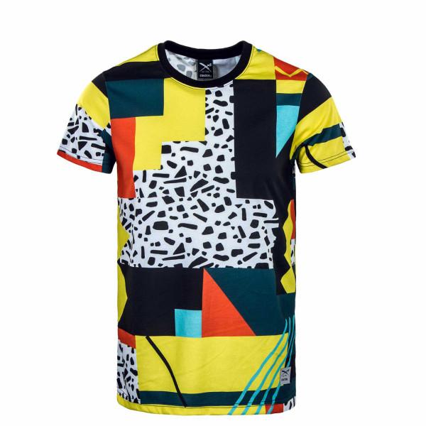 Herren T-Shirt - Theodore 2  - Lemonade