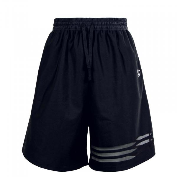 Damen Short - GN3257 - Black