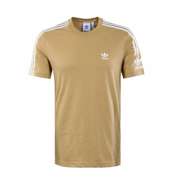 Herren T-Shirt - Tech H41314 Beiton Tonbei - Beige