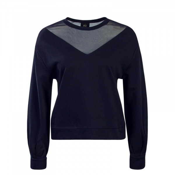 Damen Sweatshirt Elsebeth Navy