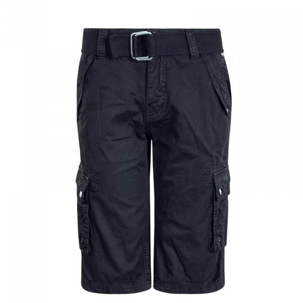 Herren Short 60315 Black