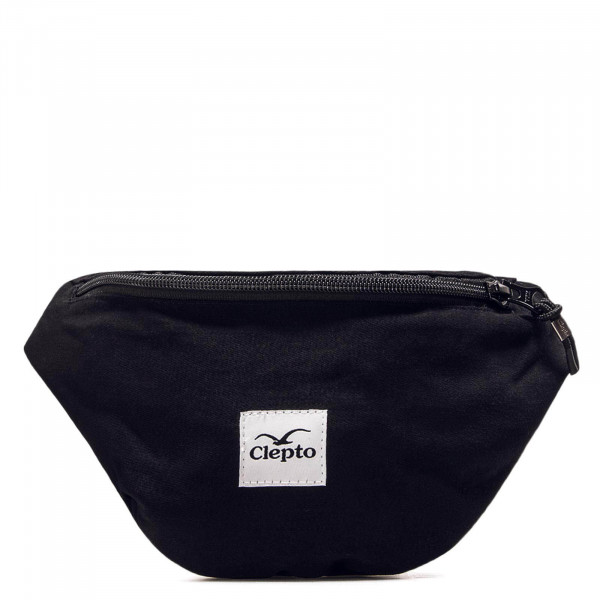 Hip Bag C.I. Patch Black