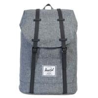 Herschel Backpack Retreat Raven Black