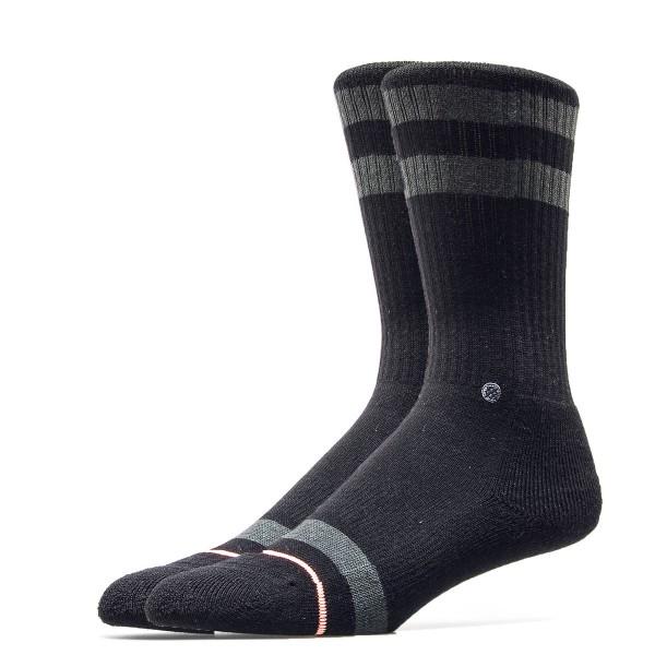Stance Wmn Socks Uncommon Classic Black