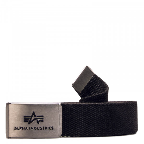 Belt Big A Black