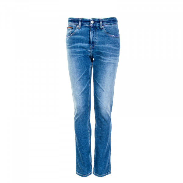 Herren Jeans - Scanton Slim 9843 Stark Lb Str
