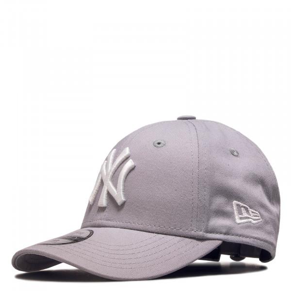 Cap 940 Youth Basic NY Grey White