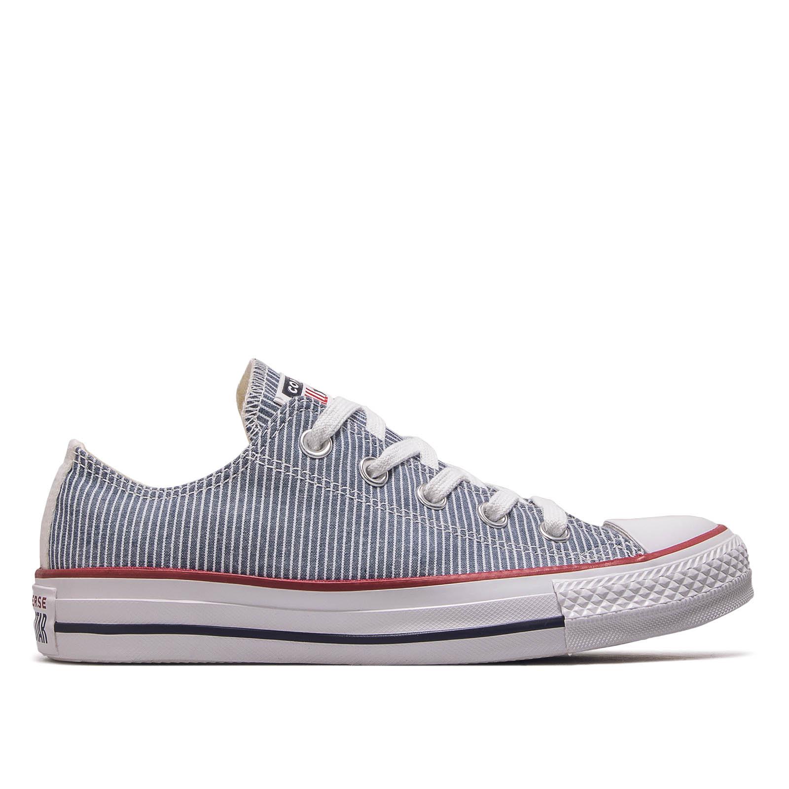Sneaker CT AS OX Mason Blue White Stripe