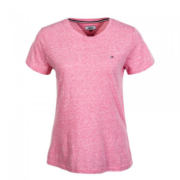 Damen T-Shirt 8527 Glamour Pink