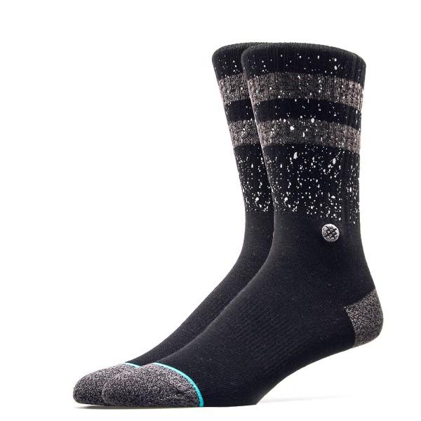 Stance Socks Banned Black