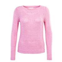 Only Knit Geena Pink