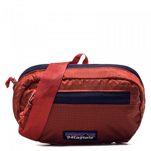 Hip Bag Hole Red