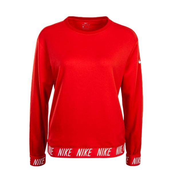 Nike Wmn Sweat Training Essentials Red