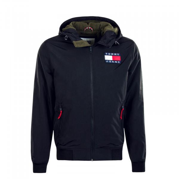 hot sale online 21612 57bcd navyfarbene Herren Jacke von Tommy Hilfiger online kaufen ...
