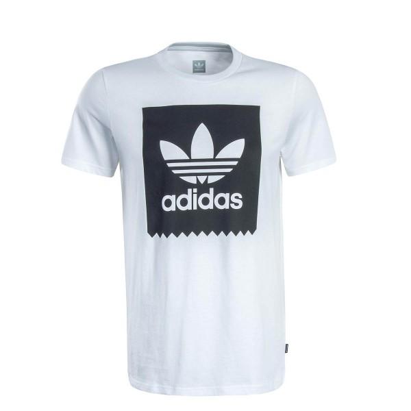 Adidas Skate TS Solid BB White Black