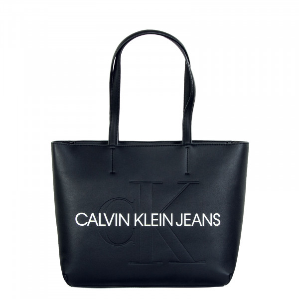 Damen Handtasche - Shopper 29 - Black