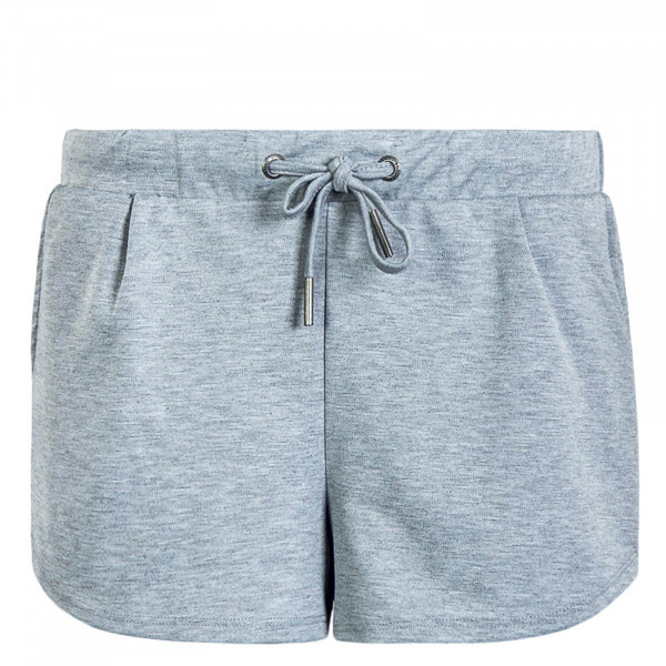 Damen Short 6053 Grey