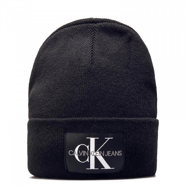 CK Beanie J Basic Men Knitted Black