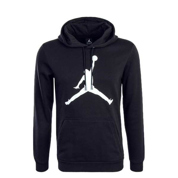 Jordan Hoody Flight Jumpmann Air Black