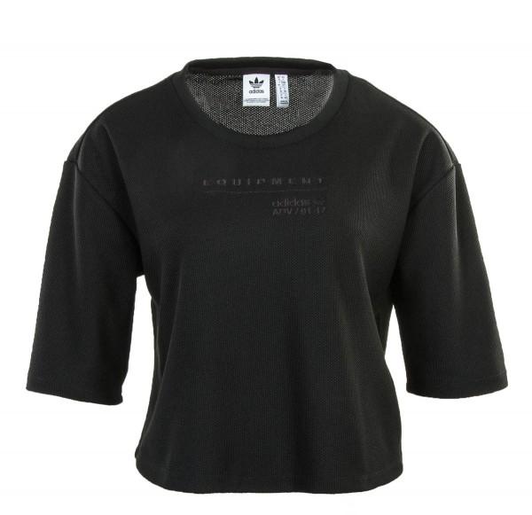 Adidas Wmn TS EQT Black