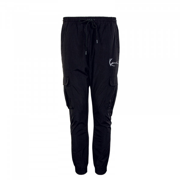 Herren Trainingshose - Signature Trackpant - Black