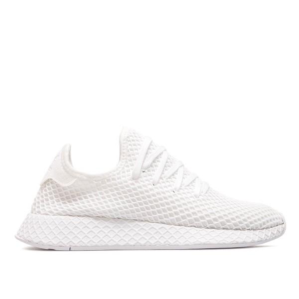 Adidas U Deerupt Runner White