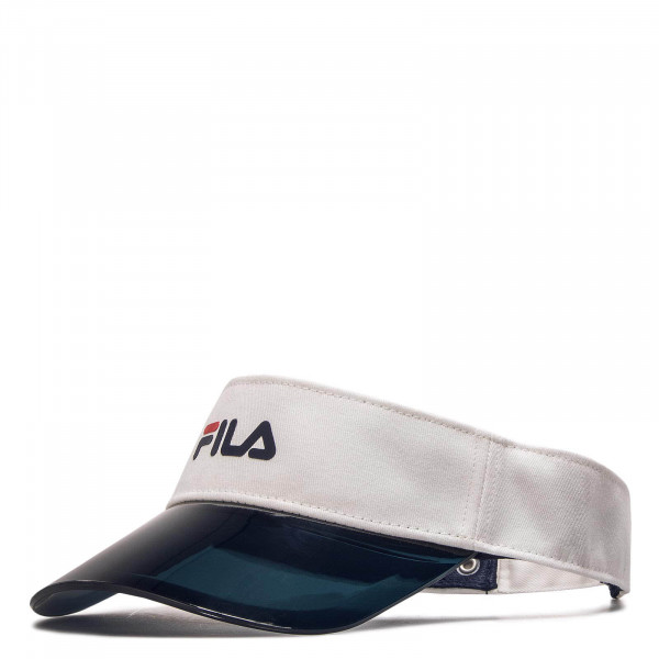 Visor Urban Line White Blue