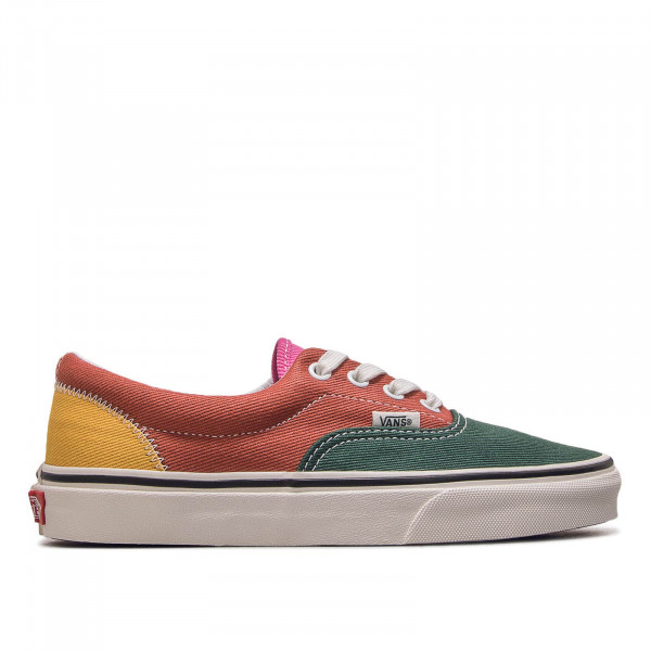 Damen Sneaker Era Varsity Green Brown Yellow