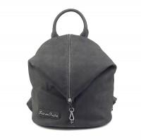 Fritzi Backpack Marit Vintage Black